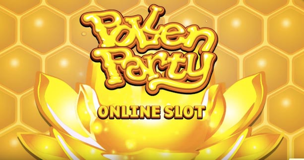 Pollen Party online slot